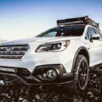Subaru Outback: руководство по эксплуатации