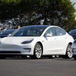 Tesla обещает миллион миль на одной батарее