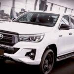 Инструкция по эксплуатации Toyota Hilux