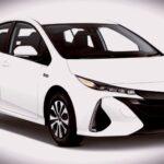 Toyota Prius: инструкция по эксплуатации