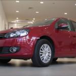 Инструкция по эксплуатации Volkswagen Golf 6