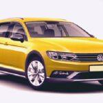 Volkswagen Passat: руководство по эксплуатации