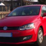 Volkswagen Polo: руководство по эксплуатации