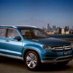 Volkswagen Touareg: руководство по эксплуатации и ремонту