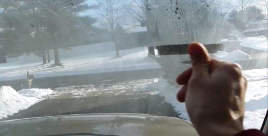 Запотевают стекла в машине